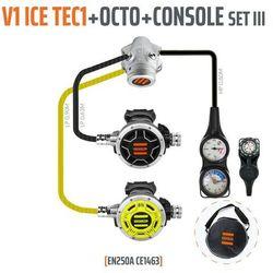 Tecline V1 ICE TEC1 zestaw III z oktopusem i konsolą 3 el. - EN250A