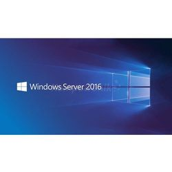 Microsoft Windows Server CAL 2016 User MOLP