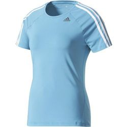 Koszulka adidas D2m 3-stripes Tee BQ5813