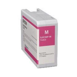 Tusz Cardridge do Epson ColorWorks C6500/C6000 Magenta