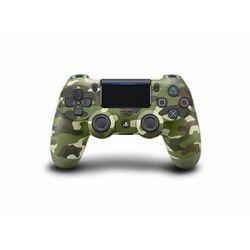 SONY DualShock 4 Green Camouflage V2