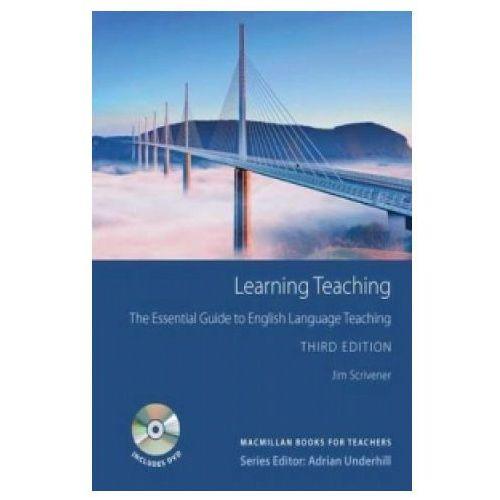 Książki do nauki języka, Learning Teaching 3rd Edition (opr. miękka)