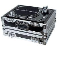 Akcesoria DJ, Accu Case ACF-SA/PROTEK TT Pro - case - skrzynia transportowa na gramofon