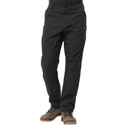 Jack Wolfskin Winter Travel Spodnie długie Mężczyźni czarny EU 52 2018 Spodnie i jeansy
