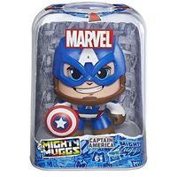 Figurki i postacie, HASBRO figurka Mighty Muggs - Kapitan Ameryka