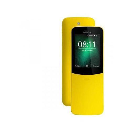 Smartfony i telefony klasyczne, Nokia 8110