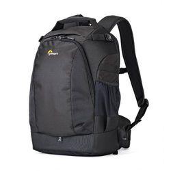 LOWEPRO plecak fotograficzny FLIPSIDE 400 AW II BLACK ⚠️ DOSTĘPNY - wysyłka 24H ⚠️