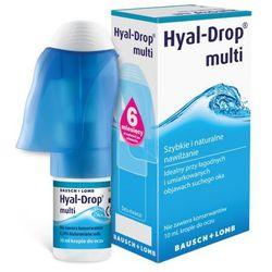 Hyal-Drop Multi 10 ml Bausch & Lomb