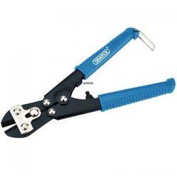 Nożyce proste do cięcia drutu 210mm