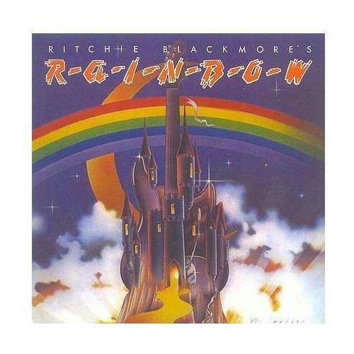 Pozostała muzyka rozrywkowa, Ritchie Blackmore`s Rainbow - Rainbow (Płyta CD)