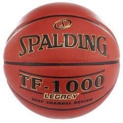 Piłka koszykowa SPALDING TF 1000 Legacy (rozmiar 7)