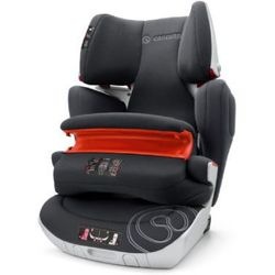 CONCORD Fotelik samochodowy Transformer XT Pro Midnight Black