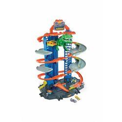 Hot Wheels City Mega Garaż T-Rexa 1Y39J4 Oferta ważna tylko do 2023-11-10