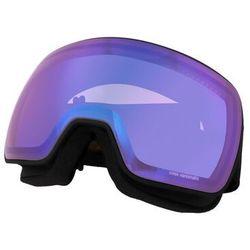 UVEX Compact V Gogle, black mat/vario blue mirror 2020 Gogle narciarskie