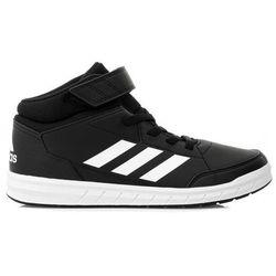 Buty sportowe Adidas Altasport Mid K (G27113)