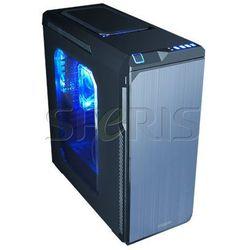 Zalman Obudowa Z9 NEO Black Midi Tower (USB 3.0, z oknem, bez PSU) - Z9 NEO (BLACK)