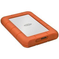 LaCie Rugged Mini 1 TB 2,5'' USB 3.0 - produkt w magazynie - szybka wysyłka!