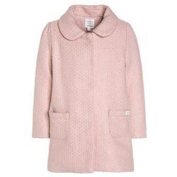 Carrement Beau Płaszcz wełniany /Płaszcz klasyczny alt rose