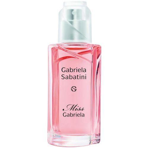Wody toaletowe damskie, Gabriela Sabatini Miss Gabriela Woda toaletowa (30.0 ml)