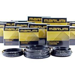 Redukcja filtrowa 58 - 49 (58mm na 49mm) Marumi (JAPAN)