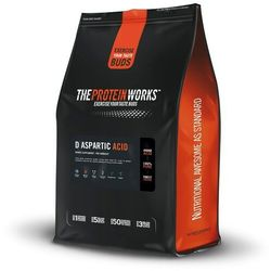 The Protein Works Kwas D-asparaginowy 250 g