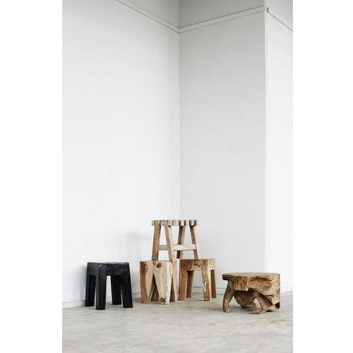 Stoliki i ławy, Muubs - Stolik pomocniczy Teakroot