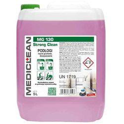 Strong Clean płyn do czyszczenia podłóg 5 litrów