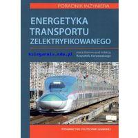 Biblioteka motoryzacji, Energetyka transportu zelektryfikowanego. Poradnik inżyniera (opr. miękka)