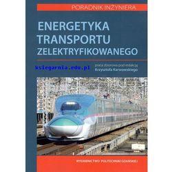 Energetyka transportu zelektryfikowanego. Poradnik inżyniera (opr. miękka)