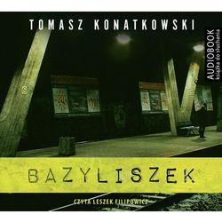 Bazyliszek. Audiobook
