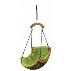 Zielony fotel wiszący na taras - Pasos 7X