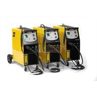 Migomaty i półautomaty spawalnicze, Półautomat spawalniczy ESAB ORIGO MAG C201 + DOSTAWA GRATIS +GWARANCJA PRODUCENTA