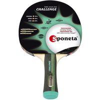 Tenis stołowy, Rakietka do tenisa stołowego Challenge Sponeta