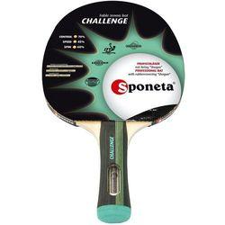 Rakietka do tenisa stołowego Challenge Sponeta