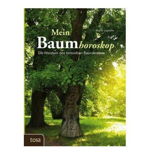 Senniki, wróżby, numerologia i horoskopy, Mein Baumhoroskop Leondin, Maria