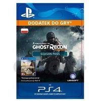 Pozostałe gry i konsole, Tom Clancy's Ghost Recon Wildlands - season pass [kod aktywacyjny]