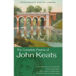 The Complete Poems Of John Keats (opr. miękka)