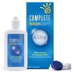 AMO Complete RevitaLens 120 ml