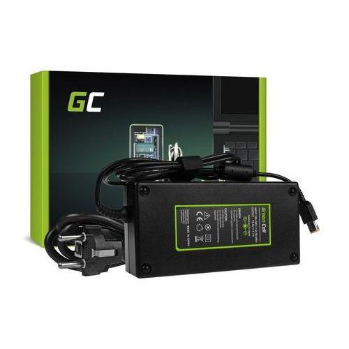 Zasilacze do notebooków, Zasilacz sieciowy Green Cell do notebooka Lenovo Ideacentre 19,5V 7,7A