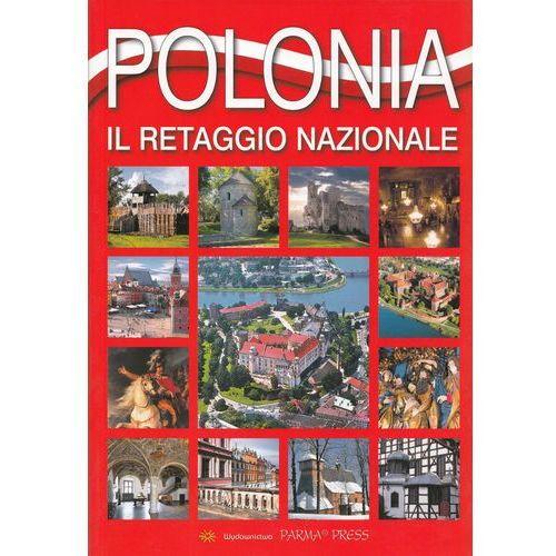 Albumy, Polska. Dziedzictwo narodowe (wersja włoska) (opr. miękka)