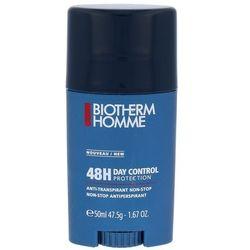 Biotherm dezodorant w sztyfcie Homme Day Control - 50 ml