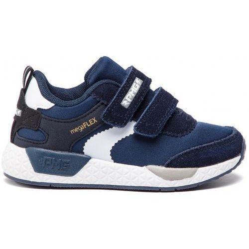 Buty sportowe dla dzieci, Primigi tenisówki chłopięce 31 niebieski - BEZPŁATNY ODBIÓR: WROCŁAW!