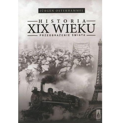E-booki, Historia XIX w. Przeobrażenie świata