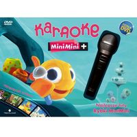 Gry PC, Karaoke MiniMini Plus (PC)