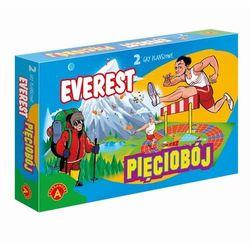 ALEXANDER Gra Everest Pięciobój (1388)