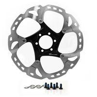 Tarcze hamulcowe do rowerów, ISMRT86M2 Tarcza hamulca Shimano 180 mm Deore XT SM-RT86 Ice Technologies 6 śrub