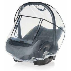 Folia przeciwdeszczowa na fotelik samochodowy