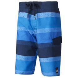 Spodenki, szorty kąpielowe adidas Graphic Water Shorts M BJ8579