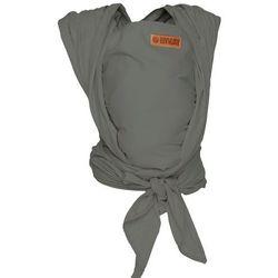 ByKay chusta do noszenia dziecka Woven Wrap DeLuxe, ciemnozielony - BEZPŁATNY ODBIÓR: WROCŁAW!