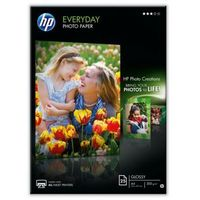 Papiery fotograficzne, HP Q5451A photo paper